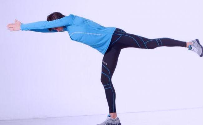 Movimientos de los hombros y los brazos