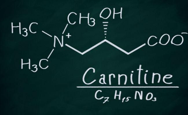 L-carnitina y la dosis recomendada