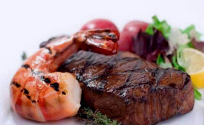 Beneficios de la dieta proteica