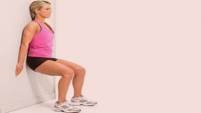Beneficios de los ejercicios isométricos