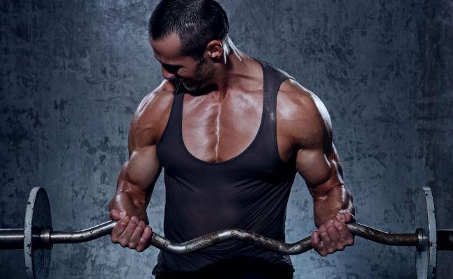 rutinas fullbody para tonificar los músculos