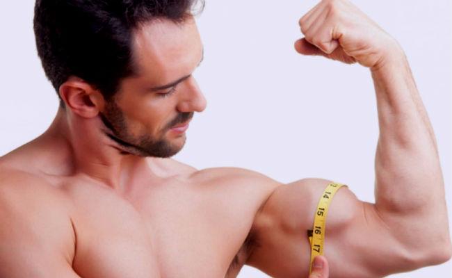 ganar masa muscular con ejercicios