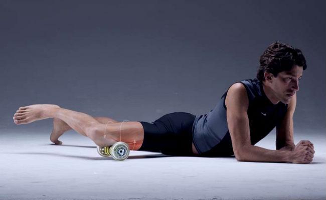 consejos para aliviar el músculo sartorio