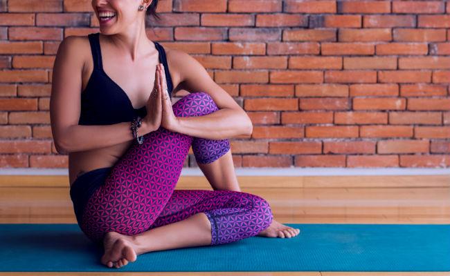 el yoga mejora la concentración