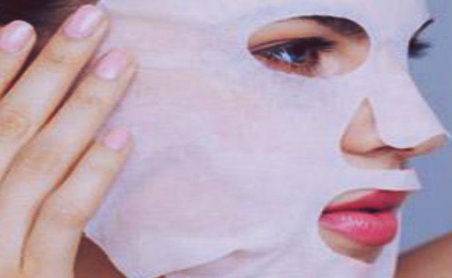 aclarar la piel de la cara
