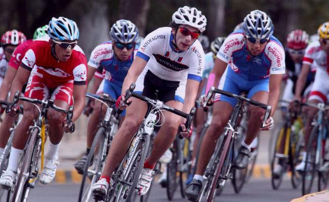 ciclísmo aeróbicos