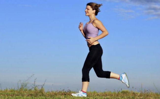 ejercicios aeróbicos para mejorar la salud