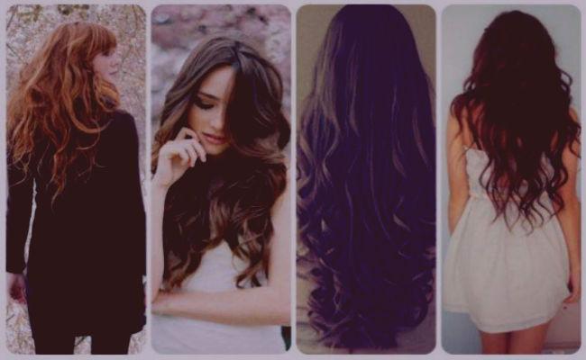 cómo hacer crecer el cabello