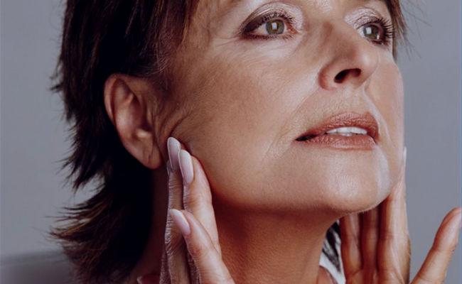 masajes para la cara y el cuello