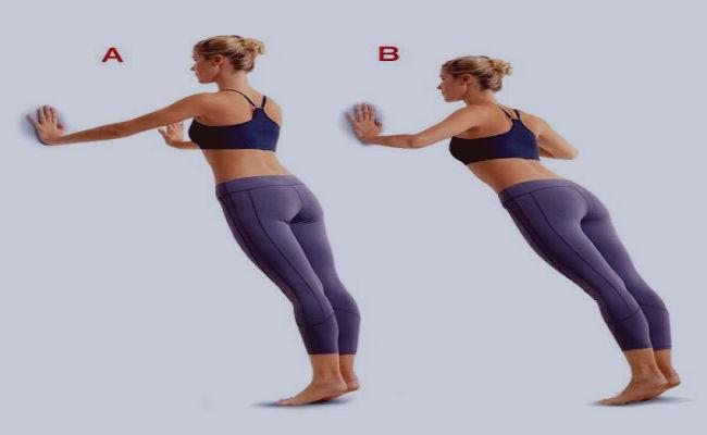 los mejores ejercicios para reafirmar el busto