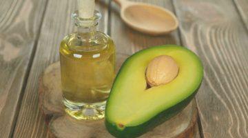 aceite de aguacate, usos y beneficios