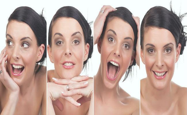 trucos para adelgazar el rostro