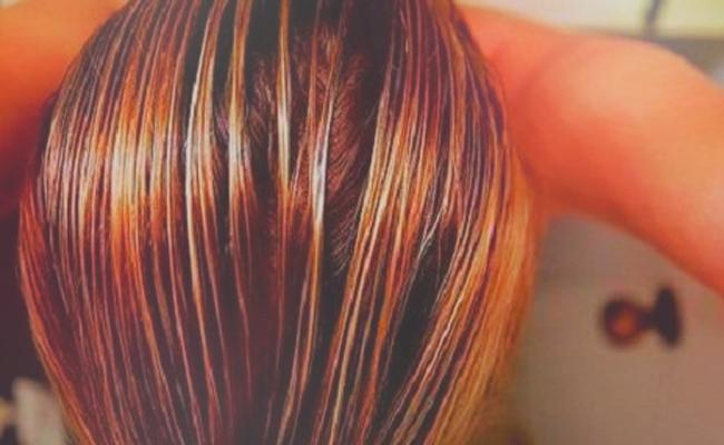 recetas fáciles y rápidas para aclarar el pelo