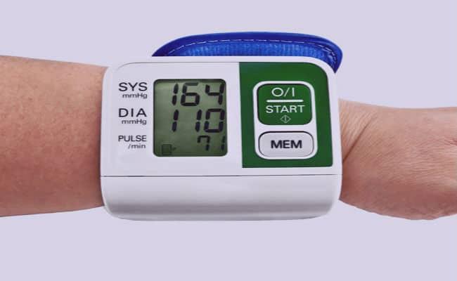 diferentes tipos de presión arterial alta