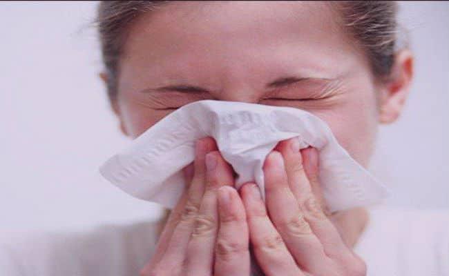 Tipos de hemorragias nasales