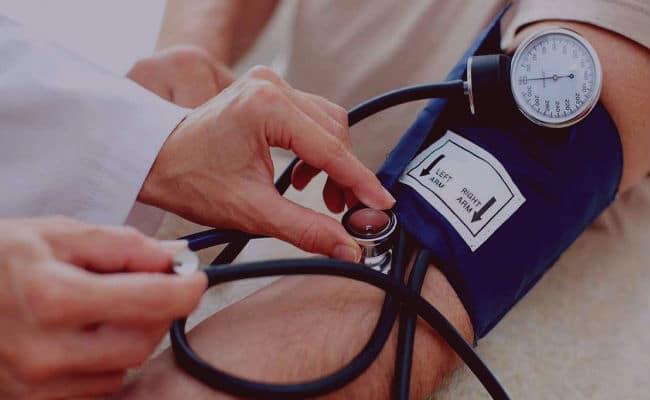 Tension arterial caseras medidas bajar para la