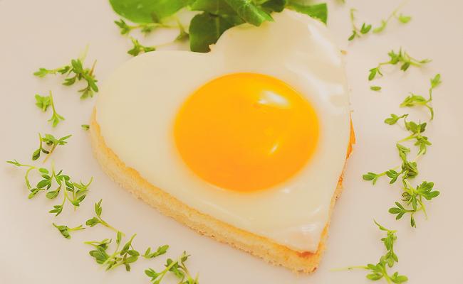 beneficios del huevo para el cuerpo