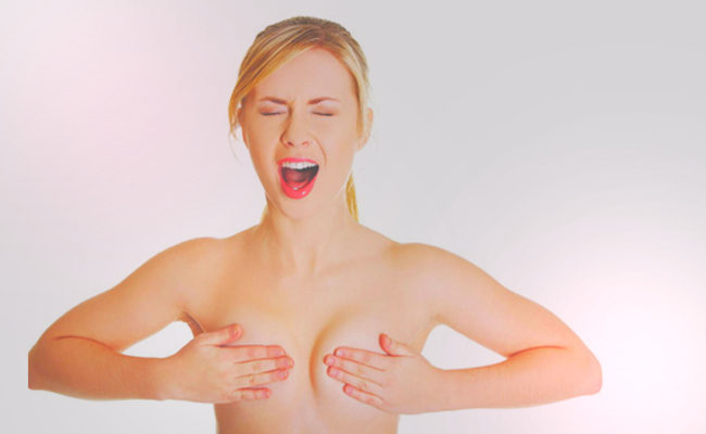 por qué duelen los senos y cual es la causa