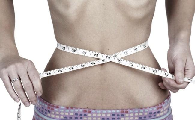 bulimia como factor de riesgo