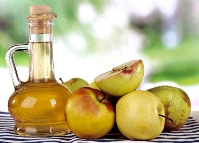 dieta de limpieza de manzana pérdida de peso