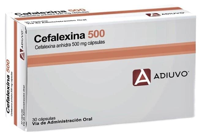 ¿Cuánto tiempo debo tomar keflex para la prostatitis?