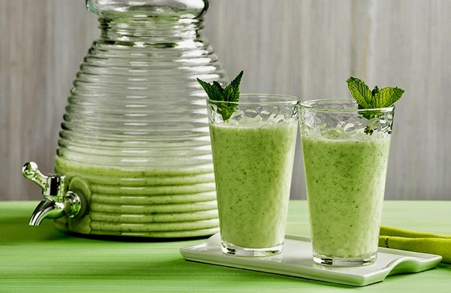 propiedades saludable de la hierbabuena