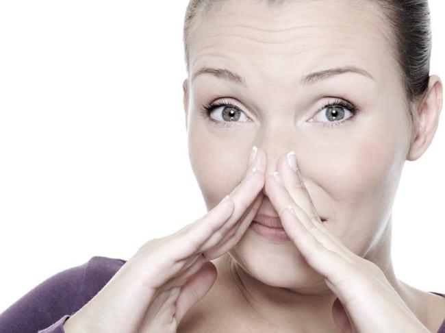 Como descongestionar mi nariz remedios caseros