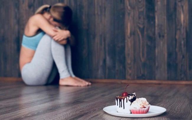 depresión por la bulimia