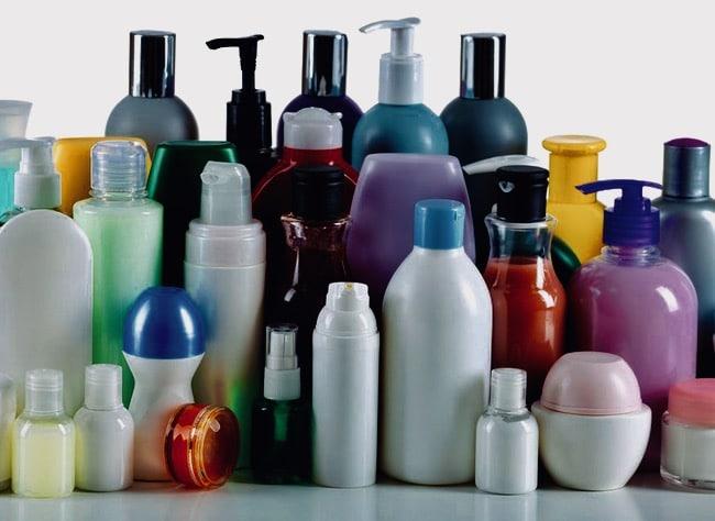 algunos ingredientes tóxicos de los cosméticos