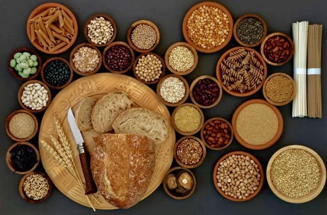 en qué alimentos se encuentran los carbohidratos