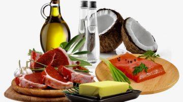 En qué alimentos se encuentran los lípidos