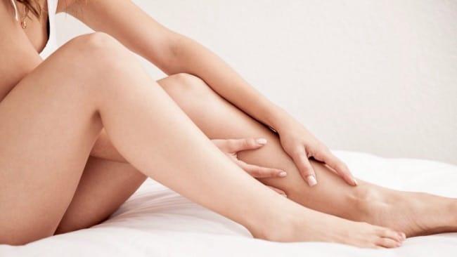 Calambres en las piernas causas y remedios
