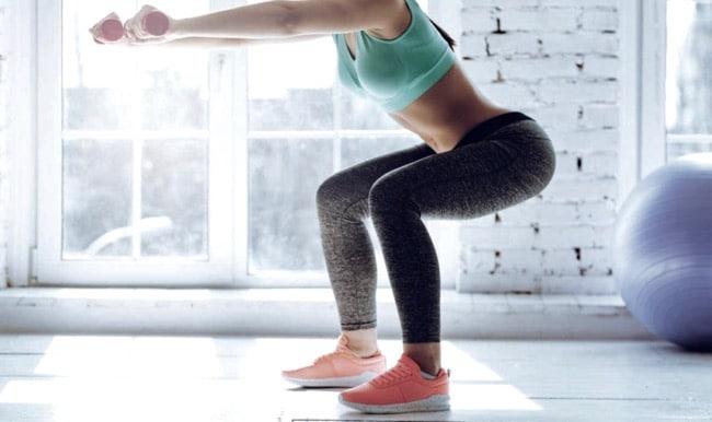 rutina de ejercicios para bajar de peso
