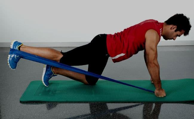 ejercicios de glúteos para hombres