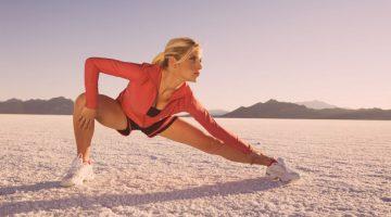 Stretching: ejercicios de estiramientos