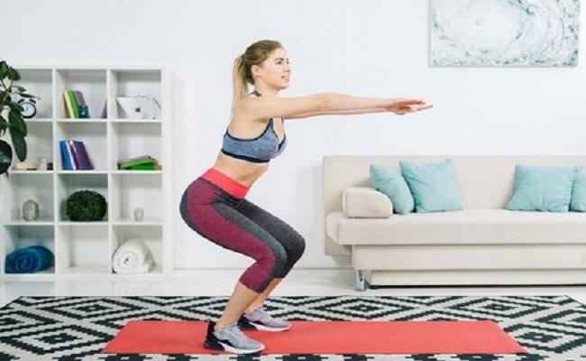ejercicios en casa para piernas