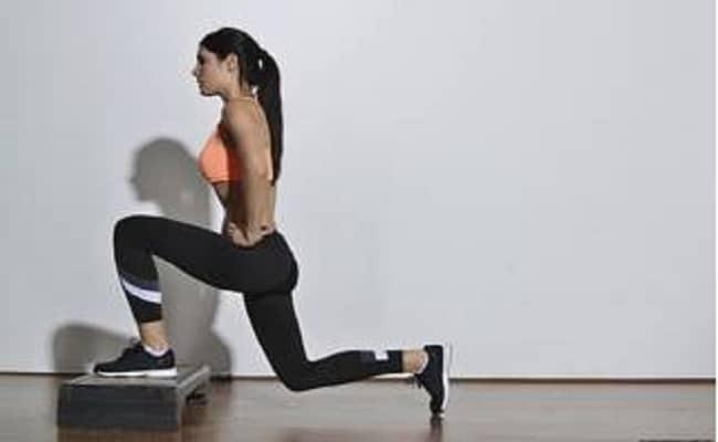 ejercicios en casa para gluteos