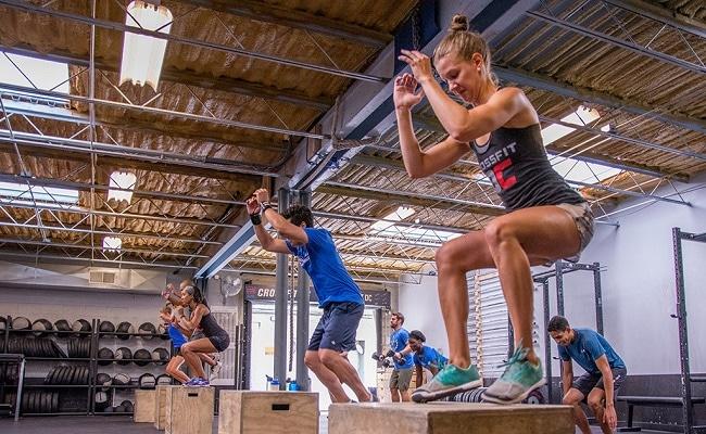beneficios del entrenamiento AMRAP