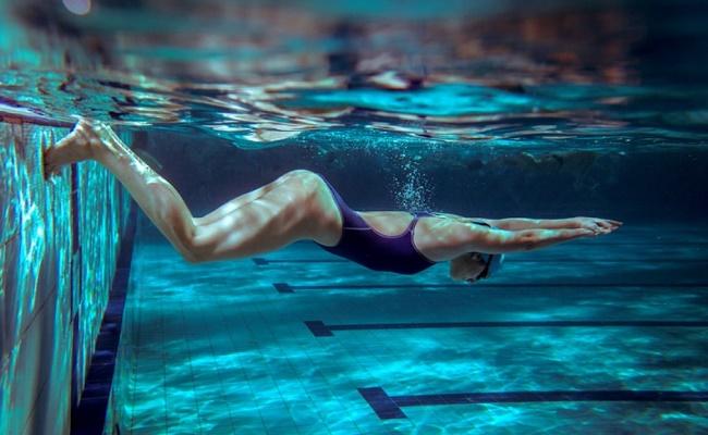 natación y sus beneficios