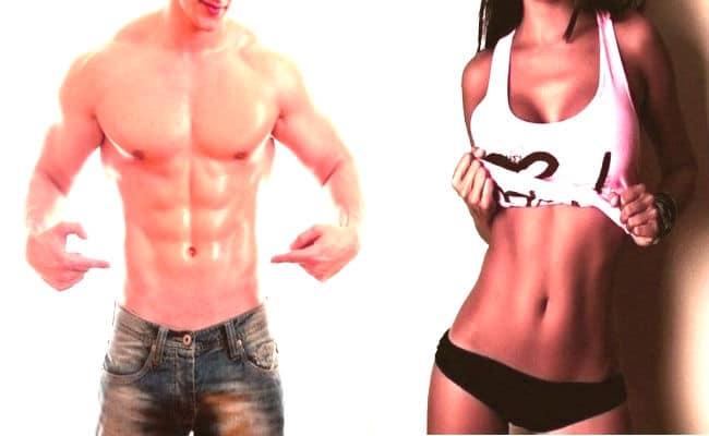 ejercicios para abdominales inferiores
