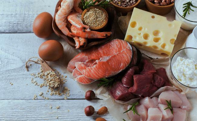 dieta hiperprotéica