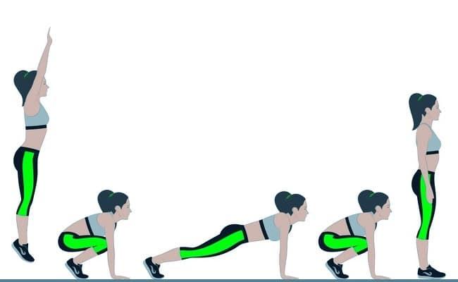 De para principiantes ejercicios rutina chicas